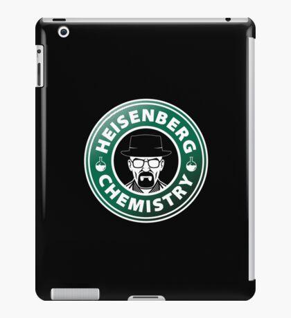Heisenberg Chemistry iPad Case/Skin