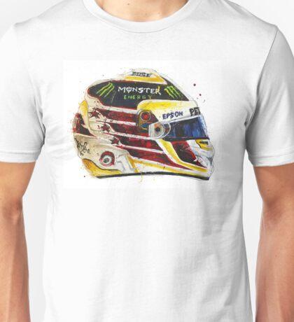 Lewis Hamilton - Hammertime Unisex T-Shirt