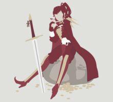 Fire Emblem Awakening: Anna by Krukmeister
