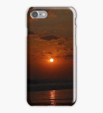 Bali Sunset Sky iPhone Case/Skin