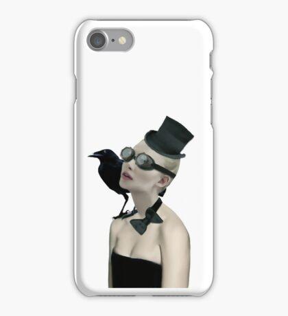 Oil & Milk iPhone Case/Skin