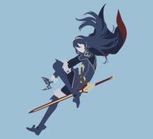Fire Emblem: Awakening - Lucina by Krukmeister