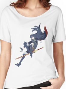 Fire Emblem: Awakening - Lucina Women's Relaxed Fit T-Shirt