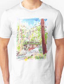 Hobart Rivulet T-Shirt