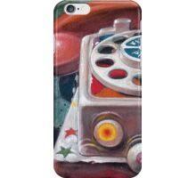 Phone Fisher price iPhone Case/Skin