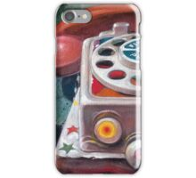 Phone Fisher price iPhone Case/Skin