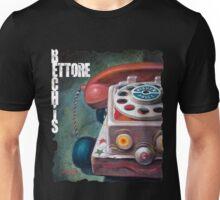 Phone Fisher price Unisex T-Shirt