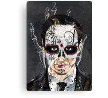 La Mano de la Muerte Canvas Print