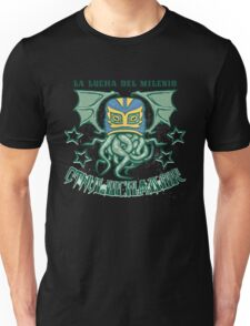 EL CTHULuchador T-Shirt