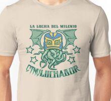 EL CTHULuchador Unisex T-Shirt
