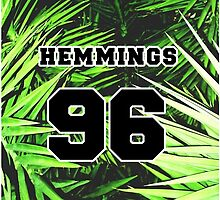 Tropical 'Hemmings 96' by lukespepsi