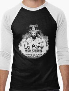 Lo Pan's High Cuisine Men's Baseball ¾ T-Shirt