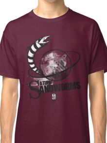 Afterlife All-Stars: The Saturn Sandworms Classic T-Shirt