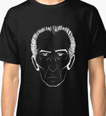 Star Wars Rogue One Grand Moff Tarkin Minimal Classic T-Shirt