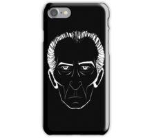 Star Wars Rogue One Grand Moff Tarkin Minimal iPhone Case/Skin
