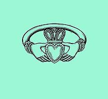 Claddagh Ring by abibennett29