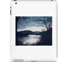 River/Trees/Water iPad Case/Skin