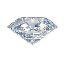 Diamond Photographic Print
