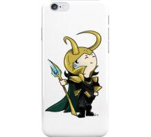 Little Loki iPhone Case/Skin