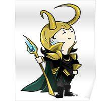 Little Loki Poster