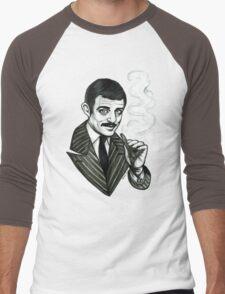 Gomez Addams Men's Baseball ¾ T-Shirt