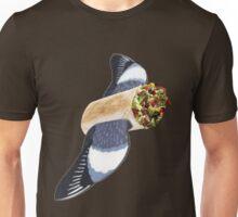 Jeremy the Flying Burrito Unisex T-Shirt