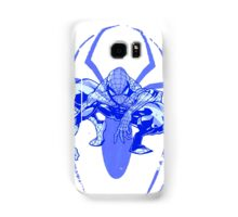 Spider-man Symbol ink Samsung Galaxy Case/Skin
