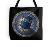 Who's Gate? Tote Bag