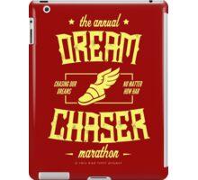 Annual Dreamchaser Marathon iPad Case/Skin