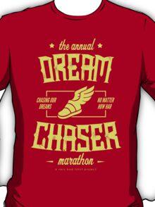 Annual Dreamchaser Marathon T-Shirt