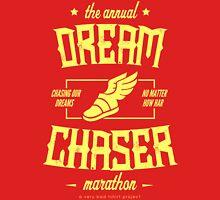 Annual Dreamchaser Marathon Unisex T-Shirt