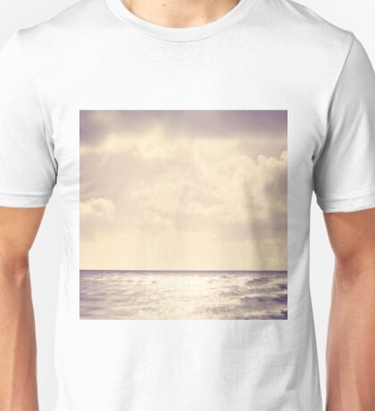 Sea Sparkle. Unisex T-Shirt