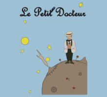 Le Petit Docteur by PaulMonj