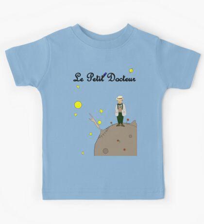 Le Petit Docteur Kids Tee