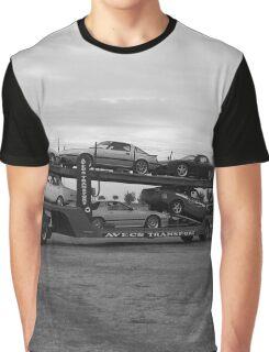 Reuleaux Graphic T-Shirt