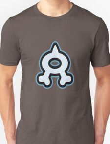 Pokemon - Team Aqua Logo Unisex T-Shirt
