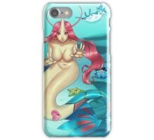 Milotic Mermaid Aquarium iPhone Case/Skin