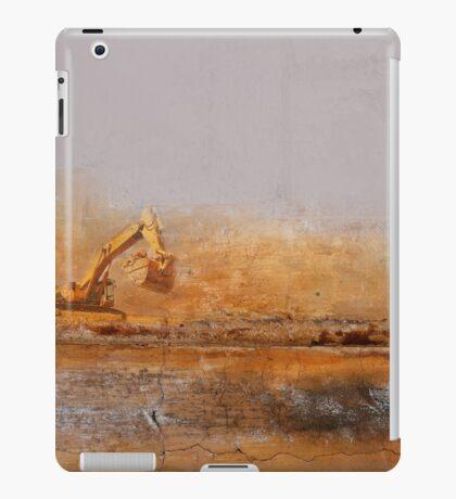 Dig deeper! iPad Case/Skin