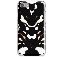 Hope you guess iPhone Case/Skin