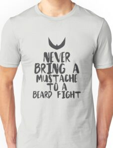 Funny Beard Lover Tee Shirt Unisex T-Shirt