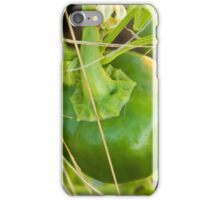 Green Harvest     ^ iPhone Case/Skin