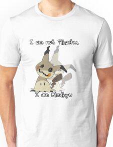 Pokemon mimikyu Unisex T-Shirt