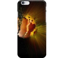 Eclipse of the Heart iPhone Case/Skin