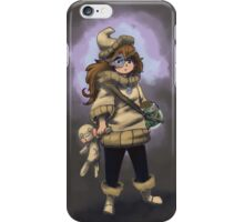 Doll Witch iPhone Case/Skin