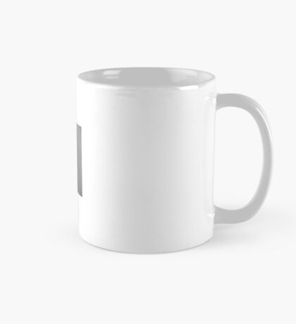 Fragile. Handle this subliminal message with care Mug