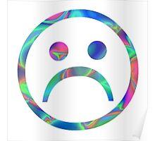 sad boy Poster