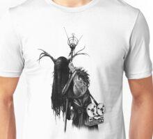 THE HERMIT - HEX TAROT Unisex T-Shirt