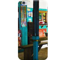 Coki Beach Shacks iPhone Case/Skin