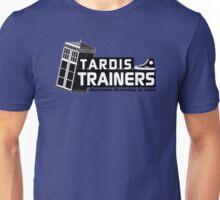 TARDIS Trainers Unisex T-Shirt