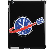 TARDIS Space! iPad Case/Skin